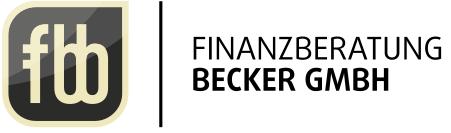 Finanzberatung Becker Logo